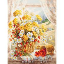 Гоблен Чудесная игла 100-181 С аромат на мед