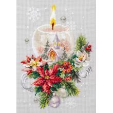 Гоблен Чудесная игла 100-231 Свещ за Рождество