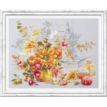Гоблен Чудесная игла 120-012 Есенна импровизация