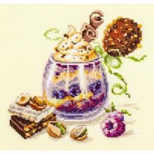 Гоблен Чудесная игла 120-080 - Шоколадов десерт