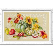 Гоблен Чудесная игла 120-112 Даровете на есента