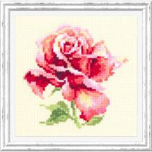 Гоблен Чудесная игла 150-001 Червена роза