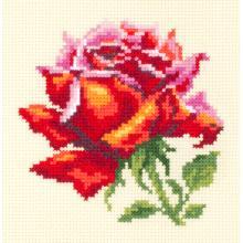 Гоблен Чудесная игла 150-003 Червена роза
