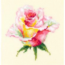 Гоблен Чудесная игла 150-004 Нежна роза