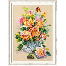 Гоблен Чудесная игла 100-021 Розички