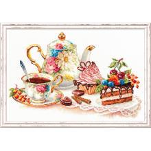 Гоблен Чудесная игла 120-001 Сладък десерт