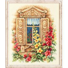 Гоблен Чудесная игла 74-02 Приказен прозорец