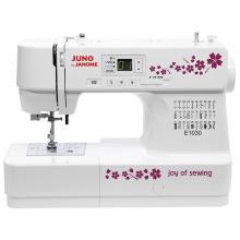 Шевна машина Janome Juno E1030