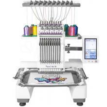 Бродировъчен 10-иглов автомат TEXI Iris 10