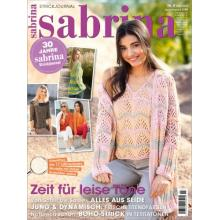 Sabrina №3 Март 2018