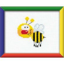 Гоблен Риолис НВ-001 Пчеличка