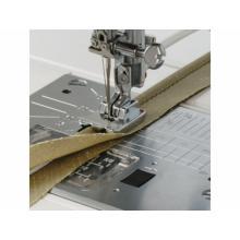 Краче за паспел (кедър) за шевни машини Veritas и за шевни машини с 5 мм ширина на зигзага (люлеещ грайфер)