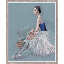 Гоблен Риолис 100/054 Балерина