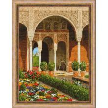 Гоблен Риолис 1579 Палат на градините