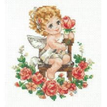 Гоблен Чудесная игла 35-18 Ангелски дни