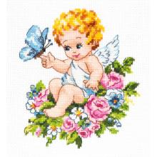 Гоблен Чудесная игла 35-19 Райската градина