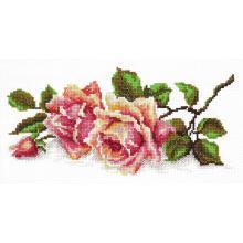 Гоблен Чудесная игла 40-48 Аромат на рози