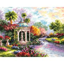 Гоблен Чудесная игла 44-20 Магическа градина