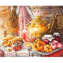 Гоблен Чудесная игла 50-09 Време за чай