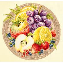 Гоблен Чудесная игла 54-02 Плодове