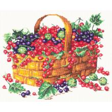 Гоблен Чудесная игла 55-09 Летни плодове
