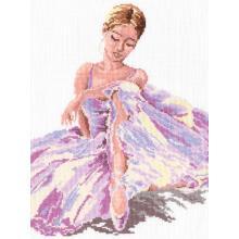 Гоблен Чудесная игла 65-01 Балерина