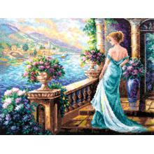 Гоблен Чудесная игла 65-04 Богиня