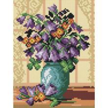 Щампа Orchidea 2097F - 18 х 24 см