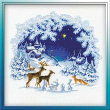 Гоблен Риолис 793 Коледа