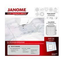 Комплект за машинно куилтване - 864402008, за Janome MC500E