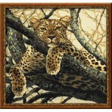 Гоблен Риолис 937 Леопард
