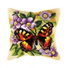 Възглавница Орхидея 9392