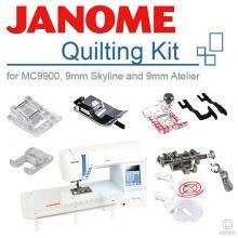 Комплект голяма маса и крачета за Janome Skyline 863402016