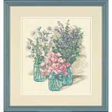 Гоблен Dimensions 35122 - Диви цветя