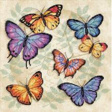 Гоблен Dimensions 35145 - Великолепни пеперуди