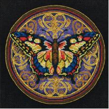Гоблен Dimensions 65095 - Орнамент Пеперуда