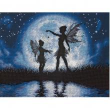 Гоблен Dimensions 70-35296 - Танцуващи феи