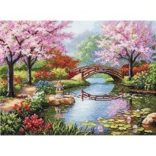 Гоблен Dimensions 70-35313 - Японска градина