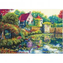 Гоблен Dimensions 70-35326 - Английски замък