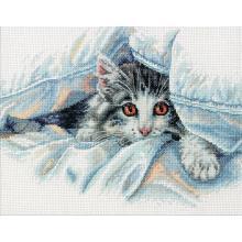 Гоблен Dimensions 70-35341 - Котешки уют