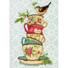 Гоблен Dimensions 70-65171 - И аз обичам чай