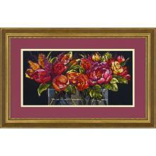 Гоблен Dimensions 70-35364 - Цветя на радостта