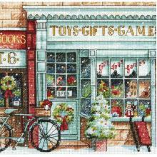 Гоблен Dimensions 70-08900 - Магазин за играчки