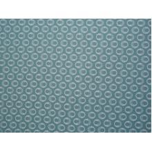 Плат Poplin - Графика Мента, 50 x 50 см