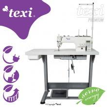 Индустриална машина за прав бод TEXI Tronic 6