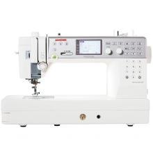 Шевна машина JANOME MC 6700 Professional