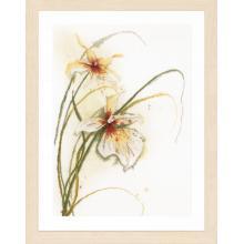 Гоблен Ланарте PN-0008014 (34786) Орхидеи