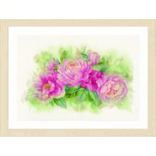 Гоблен Ланарте PN-0170933 Bouquet of peonies