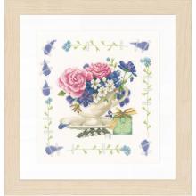 Гоблен Ланарте PN-0170950 Bouquet of roses