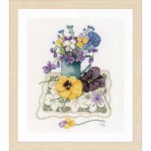 Гоблен Ланарте PN-0170951 Violets